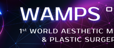 1st WORLD AESTHETIC MEDICINE & PLASTIC SURGERY (#WAMPS) ONLINE